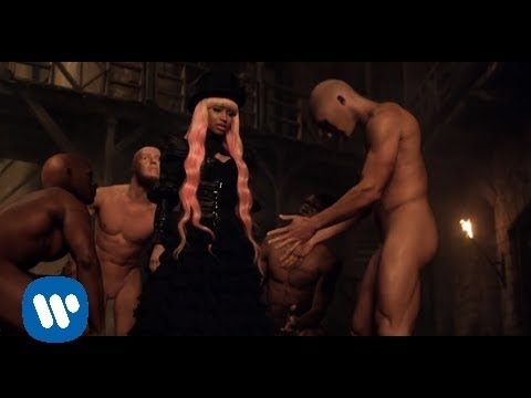 David Guetta - Turn Me On ft. Nicki Minaj (Official Video)