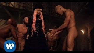 David Guetta ft. Nicki Minaj – Turn Me On