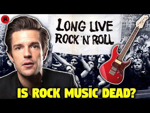 MODERN ROCK BANDS AREN'T GOOD ENOUGH!
