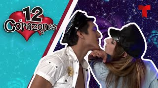 12 Hearts💕: Cops vs Mobsters Special! | Full Episode | Telemundo English