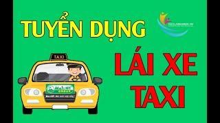 VIỆC LÀM HOT! Taxi Mai Linh Đồng Nai Tuyển gấp 10 tài xế lái xe Taxi