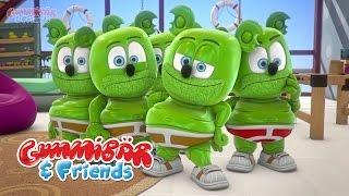"Gummy Bear Show 3 ""ROBO GUMMY"" Gummibär And Friends"
