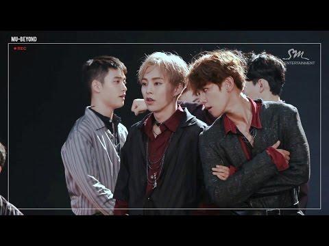 [MU-BEYOND] 2016 연말특집_EXO 편