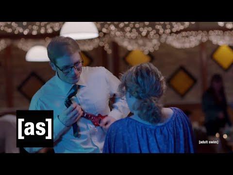 Joe Pera Shows You How to Dance   Joe Pera Talks With You   adult swim