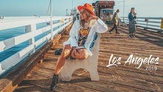 LOS ANGELES 2019 | Travel vlog