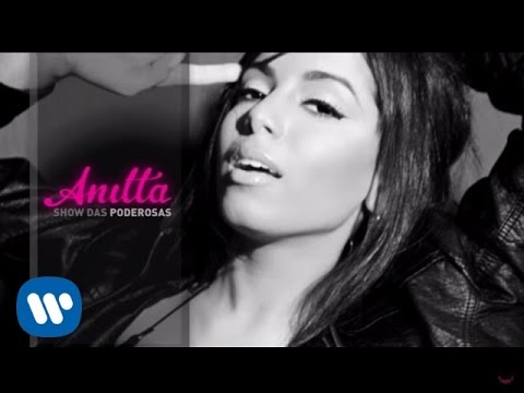 Baixar Anitta - Show das Poderosas (Lyric Video)