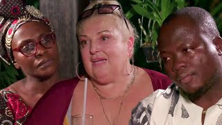 '90 Day Fiance:' Angela CALLS OFF Her Wedding to Michael Again!