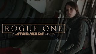 Novi trailer za 'Rogue One' poručuje:
