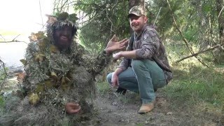 DudePerfect Hunting Stereotypes Outtakes