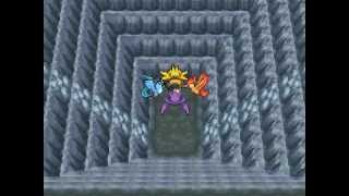 Mt. Silver Cave Is Full of Legendary Pokemon