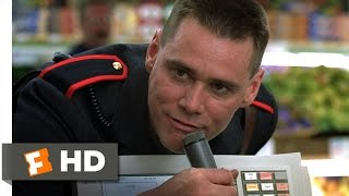 Me, Myself & Irene (1/5) Movie CLIP - Hank Comes Out (2000) HD