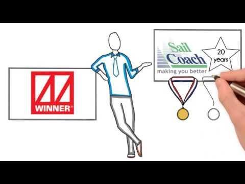 Winner / SailCoach