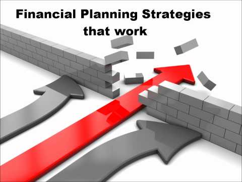 Perth Financial Planning Strategies.wmv