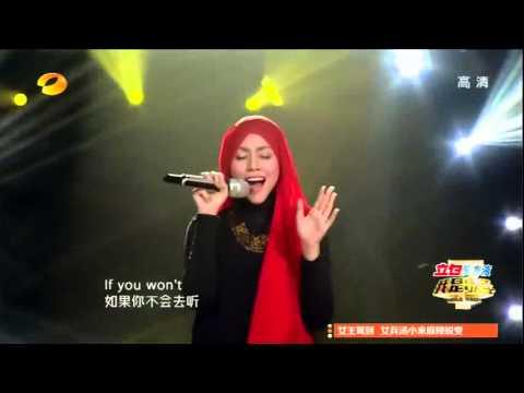 Baixar Shila Amzah - Listen (I Am A Singer Ep 09 - 07032014)