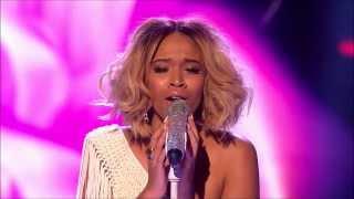Tamera Foster X Factor Journey