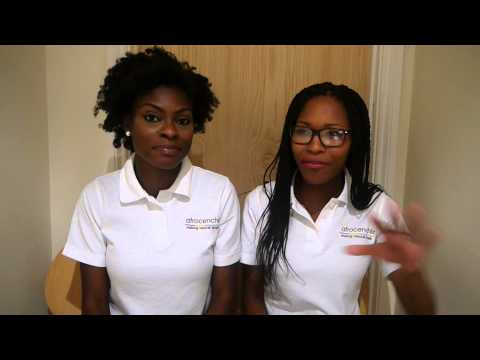 Afrocenchix #HairCare101 Event Snippet