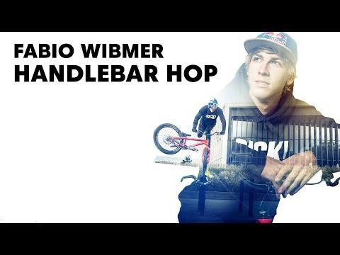 Fabio Wibmers Hardest Bike Trick?