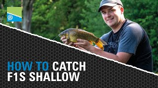 Thumbnail image for How To Catch F1s Shallow | Matty Dawes