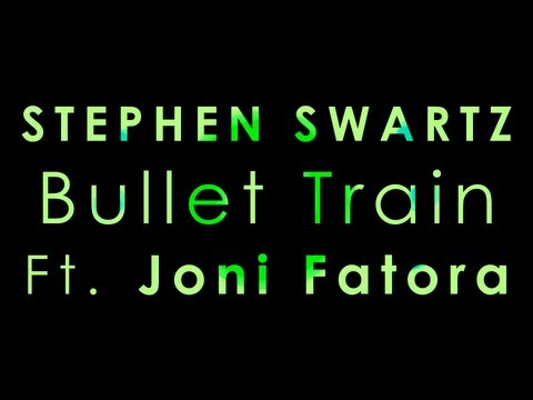Baixar 【Lyrics】Bullet Train - Stephen Swartz ft. Joni Fatora