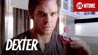 Greatest Hits from the Early Seasons | Dexter | SHOWTIME