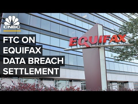 FTC provides details of Equifax 2017 data breach settlement – 07/22/2019