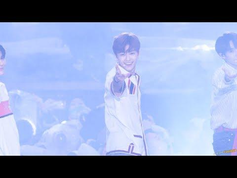 180512 재민 JAEMIN NCT DREAM 'Miracle' 4K 60P 직캠 by DaftTaengk
