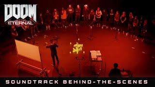DOOM Eternal – Dietro le quinte della colonna sonora