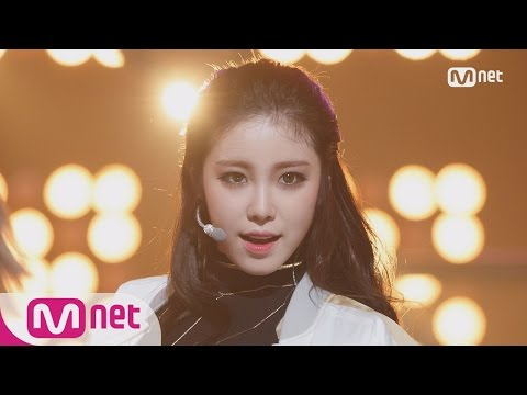 JUN HYO SEONG - MY NAME (BoA) Special Stage M COUNTDOWN 160407 EP.468