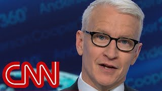 Anderson Cooper: White House yet to offer evidence border is emergency