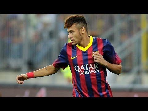 Baixar Neymar |Los Mejores Regates y Goles- Hey Brother- Avicii | 2013/2014 | HD