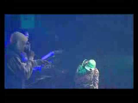 Точка Отрыва - Нас много!!! (5.09.2008 TELECLUB)