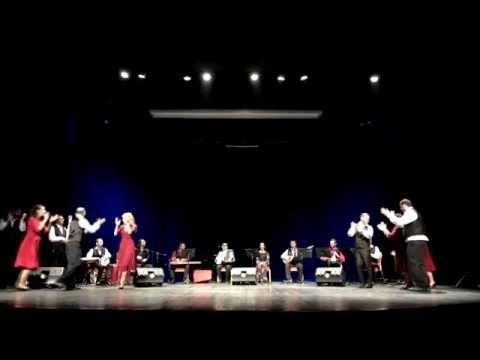 Dusems Ensemble - Mazomenos