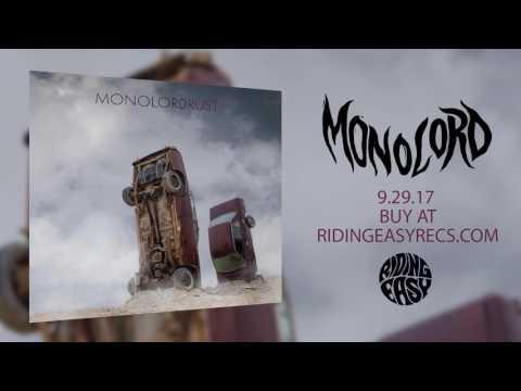 Monolord - Rust | Rust | RidingEasy Records