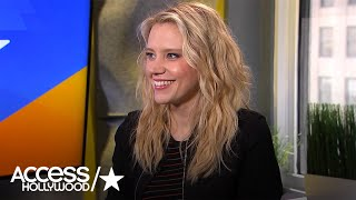 Exclusive: Kate McKinnon On Alec Baldwin's Trump Impersonations; Emmy Nom Buzz | Access Hollywood