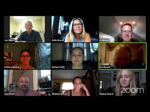 Plattsburgh Zoning Board of Appeals Meeting  7-20-20