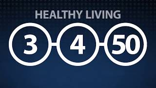 3 Lifestyle Changes for Better Health
