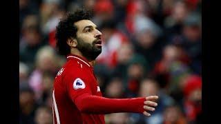 اهداف ليفربول 2-0 برتو تألق صلاح     -