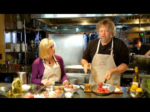 WaGrown Wheat S3E6: Italia Trattoria