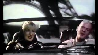Comment Te Dire Adieu - Jimmy Sommerville & June Miles-Kingston (1989) official High Quality Video