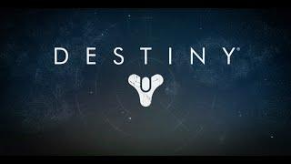 Destiny disponible sur ps4 et ps3 :  bande-annonce