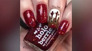 TOP 25 Easy Nail Art Designs for Short Nails to Try at Home