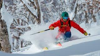 Dream Ski Trip on The Powder Highway   Salomon TV