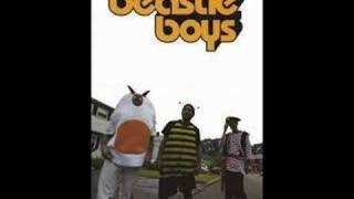 Beastie boys - brass monkey
