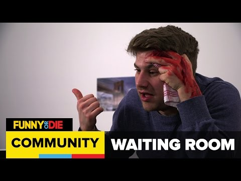 Dollar Pizza: Waiting Room