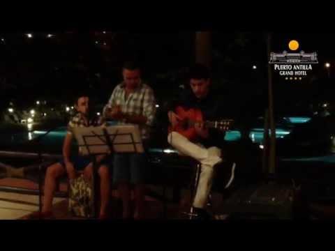 """Noche """"Sabores de Huelva"""" en Restaurante el Mirador de Puerto Antilla Grand Hotel"""