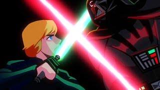 Star Wars | Warriors