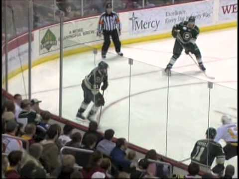 Game Highlights: April 16 - Chicago Wolves at Iowa Wild