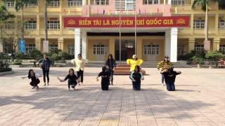 Flashmob 9-1