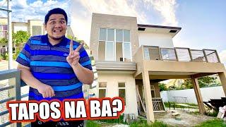 UNANG ARAW SA BAGONG BAHAY (FIRST TIME NAMIN MAKATULOG DITO!!) | LC VLOGS #355