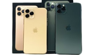 Should You Buy iPhone 11 Pro or iPhone 11 Pro Max?